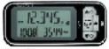 ハタ/HATAS セイコー/SEIKO ウォーク・ノート WZ520BK カラー:ブラック JAN:4543208004150 入数:10個