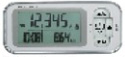 ハタ/HATAS セイコー/SEIKO ウォーク・ノート WZ520SL カラー:シルバー JAN:4543208004167 入数:10個