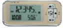 ハタ/HATAS セイコー/SEIKO ウォーク・ノート WZ520GO カラー:ゴールド JAN:4543208004174 入数:10個