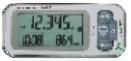 ハタ/HATAS セイコー/SEIKO ウォーク・ノート GOLF WZ530SL カラー:シルバー JAN:4543208004204 入数:10個