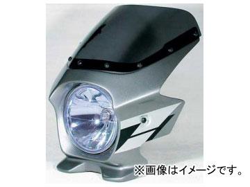 2輪 Nプロジェクト スーパーバイカーズビキニカウル ブラスターII 23095 JAN:4571115621436 STD ISメタリック(Wライン) ホンダ CB1300SF 2006年