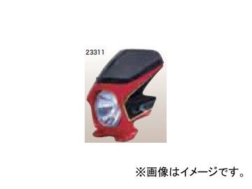 2輪 Nプロジェクト スーパーバイカーズビキニカウル ブラスターII 23311 JAN:4571115625922 STD CBレッド/Gブラック ホンダ New CB750(ナイトホーク)