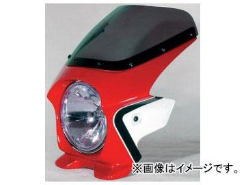 2輪 Nプロジェクト スーパーバイカーズビキニカウル ブラスターII 23126 JAN:4571115621382 STD CBレッド(ツートン) ホンダ CB400スーパーフォア