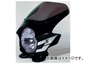 2輪 Nプロジェクト スーパーバイカーズビキニカウル ブラスターII 23128 JAN:4571115621405 STD ブラック(Wライン) ホンダ CB400スーパーフォア 2005年