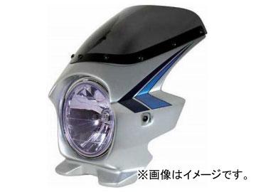 2輪 Nプロジェクト スーパーバイカーズビキニカウル ブラスターII 23036 JAN:4571115620644 STD FSメタリック(S) ホンダ CB400SF HYPER VTEC/スペックII