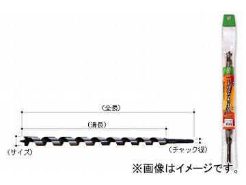 大西工業/ONISHI No.7 ロングドリル 9mm JAN:4957934060906 入数:6本