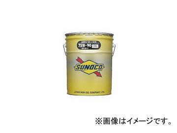 スノコ/SUNOCO ギアオイル ウルトラギア/Ultra GEAR 85W-140 20L JAN:4531291000357