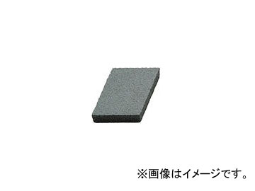 タクト/TACT セラポブロック CP46 カラー:グレー サイズ:80×50×10(mm) 粒度:#46 入数:1箱(3枚入)