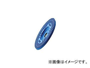 タクト/TACT タクトジスク 非金属用 T3-80 カラー:ブルー 粒度:#80 入数:1箱(5枚入)