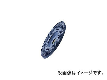 タクト/TACT タクトジスク 石材用 T6-120 カラー:バイオレット 粒度:#120 入数:1箱(5枚入)