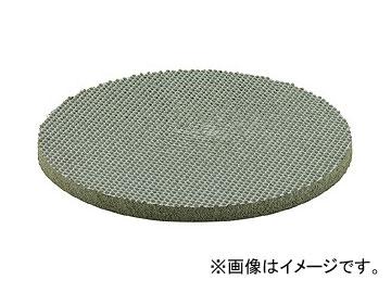 タクト/TACT 陶器用ホイール ハマスリ砥石 砥石径250φ×厚み10t 粒度:#46 入数:30枚入