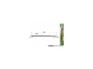 大西工業/ONISHI No.20-L 6角軸鉄工用ドリルロング 3.8mm JAN:4957934360389 入数:6本