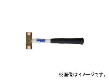 オーエッチ工業/OH Gカッパーハンマー(グラスファイバー柄) 重作業用 #8 品番:CO-80G JAN:4963360220593