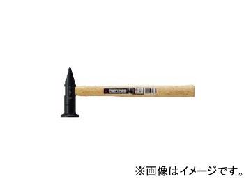 オーエッチ工業/OH フラット板金ハンマー(横ナラシ) PAT.P #1/4(小) 品番:FBYS-03 JAN:4963360330612