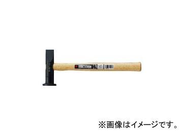 オーエッチ工業/OH フラット板金ハンマー(縦ナラシ) PAT.P #1 1/2(小) 品番:FBTS-15 JAN:4963360330889