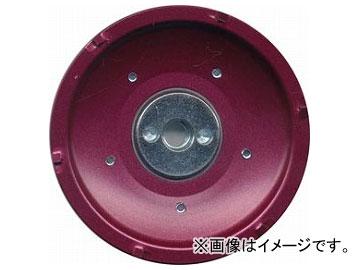 ツボ万/TSUBOMAN 静音マクトルIIレッド 標準タイプ MCS-9261 サイズ:92×M10ネジ JAN:4954452112469 コード:11246