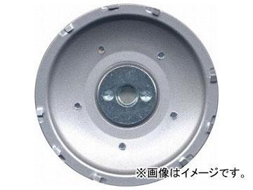 ツボ万/TSUBOMAN 静音マクトルIIシルバー 厚膜タイプ MCS-9291 サイズ:92×M10ネジ JAN:4954452112476 コード:11247