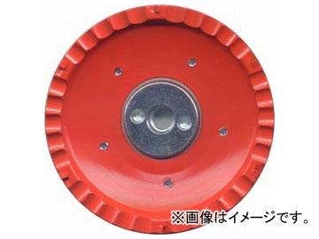 ツボ万/TSUBOMAN 静音マクトルオレンジ MCS-926M サイズ:92×M10ネジ JAN:4954452612464 コード:1124605