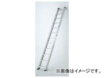 ピカコーポレイション/Pica 両面使用型 階段はしご SWJ-40