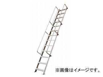 ピカコーポレイション/Pica 折りたたみ式 階段はしご SWM-41B