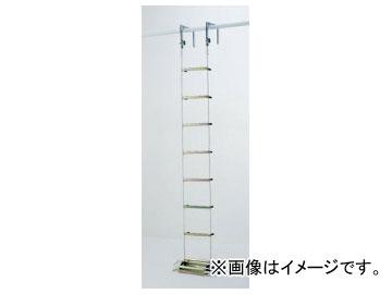 ピカコーポレイション/Pica 避難用 ロープはしご EK-17
