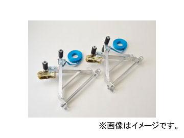 ピカコーポレイション/Pica はしご取付金具 イージークライマー 丸柱用 2個入 LHA-36