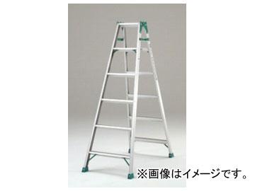 ピカコーポレイション/Pica はしご兼用脚立 スーパージョブ JOB-180E