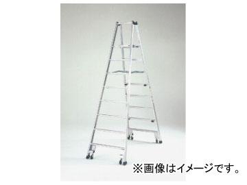 ピカコーポレイション/Pica 上わく付き専用脚立 SEG-A240