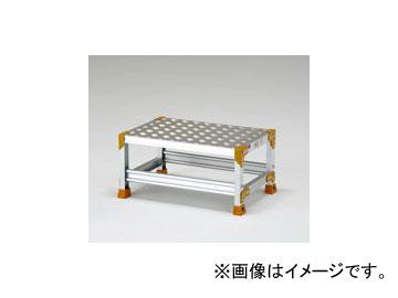 ピカコーポレイション/Pica 作業台 踏面縞板タイプ FG-165CP