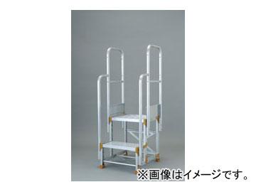 ピカコーポレイション/Pica FG型作業台用 手すり FG-TE19B