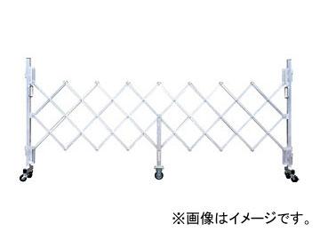 ピカコーポレイション/Pica 簡易アルミキャスターゲート GTO-30