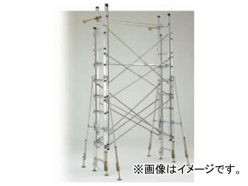 ピカコーポレイション/Pica 高所作業台 フジステージ FS-845
