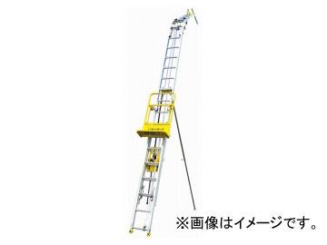 ピカコーポレイション/Pica ソーラー専用パネルリフト パネルボーイ 2階建て用 PV-MZ4