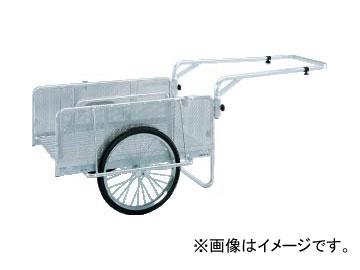ピカコーポレイション/Pica 折りたたみ式リヤカー ハンディーキャンパー S8-A1P