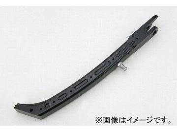 2輪 ケイファクトリー/K-FACTORY アルミサイドスタンド ブラック カワサキ/KAWASAKI GPZ900R ~A6