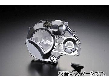 2輪 ケイファクトリー/K-FACTORY クラッチカバー ポリッシュ仕上げ カワサキ/KAWASAKI ZRX1200 ~2009年
