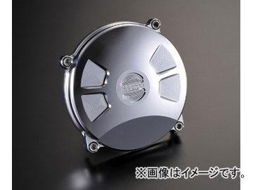 2輪 ケイファクトリー/K-FACTORY クランクエンドカバー L TYPE2 ポリッシュ カワサキ/KAWASAKI ゼファー1100