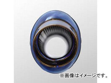 2輪 ケイファクトリー/K-FACTORY モトGP オーバルサイレンサー (タテフック) SBL-B タテフック