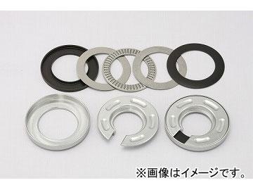 2輪 ケイファクトリー/K-FACTORY スライドリテーナー オーリンズ製ツインショックS36用 メタリックシルバー