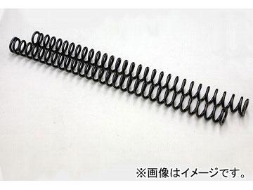2輪 ケイファクトリー/K-FACTORY フロントフォークスプリング ショットピーニング カワサキ/KAWASAKI ニンジャ250R