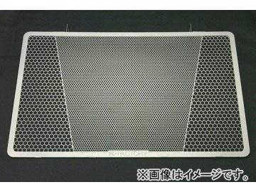 2輪 ケイファクトリー/K-FACTORY ラジエターコアガード Rタイプ カワサキ/KAWASAKI ZRX1200 ダエグ