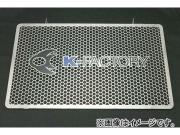 2輪 ケイファクトリー/K-FACTORY ラジエターコアガード Aタイプ カワサキ/KAWASAKI ZRX1200 ダエグ