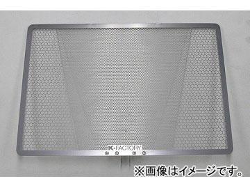 2輪 ケイファクトリー/K-FACTORY ラジエターコアガード Rタイプ カワサキ/KAWASAKI ニンジャ1000 2011年