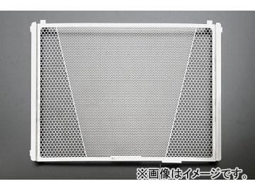 2輪 ケイファクトリー/K-FACTORY ラジエターコアガード Rタイプ カワサキ/KAWASAKI ZRX1100