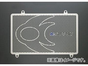 2輪 ケイファクトリー/K-FACTORY ラジエターコアガード Bタイプ カワサキ/KAWASAKI GPZ900R ~A6
