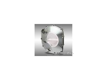 2輪 ケイファクトリー/K-FACTORY クラッチカバー ポリッシュ ホンダ/本田/HONDA CB1300 SUPER BOLD'OR 2006年~2007年