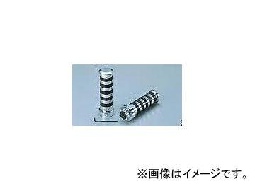 送料無料! 2輪 ハリケーン アルミグリップ TYPE II ホンダ シルバーウィング400/600