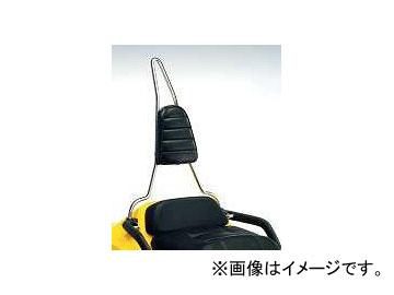 2輪 ハリケーン ラウンドシーシーバー H500mm HA6440 JAN:4936887048902 スチール製クロームメッキ ホンダ フュージョン/typeX/XX/SE