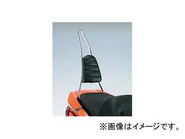 2輪 ハリケーン ラウンドシーシーバー H500mm HA6439 JAN:4936887048803 スチール製クロームメッキ ヤマハ マジェスティ250/C 5GM,5SJ 2000年~2006年