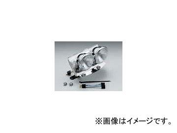 2輪 ハリケーン 4.5デュアルヘッドライトkit HA5612 JAN:4936887440300 ホンダ フュージョン/typeX/XX/SE